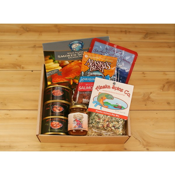Fisherman's Catch Gift Pack