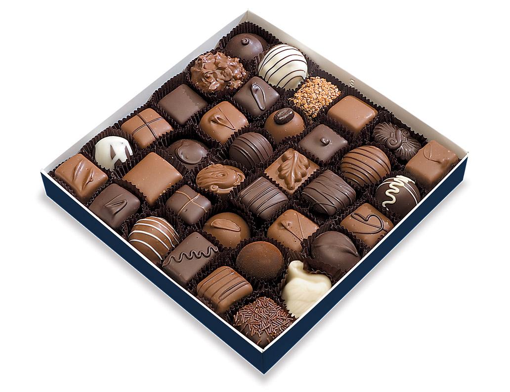 Premium Select Chocolates